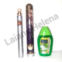 Million 30 Ml Perfume Ph6 Fragrância Importada + Brinde