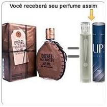 Perfume Up Essencia 37-diesel - Original Frete Gratis