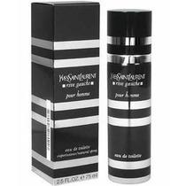 Perfume Rive Gauche Pour Homme Yves Saint Laurent Edt 75ml