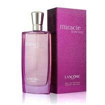 Perfume Miracle Forever Lancôme For Women 30ml Edp - Lacrado
