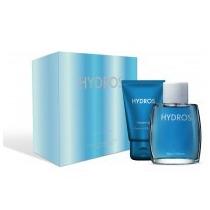 Kit Perfume Hydros 100ml + Shower Gel 90g - Agua De Cheiro