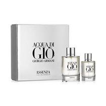 Gift Set Acqua Di Gio Essenza Masculino Com 2 Itens - Armani