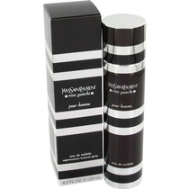 Yves Saint Laurent - Rive Gauche - Amostra / Decant Raro 5ml
