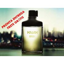 Desodorante Colônia Natura Kaiak Urbe! Frete Grátis!!