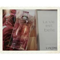 Perfume La Vie Est Belle - Edp 100 Ml - Original E Lacrado!!