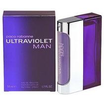 Perfume Ultraviolet Man 100 Ml - Original E Lacrado
