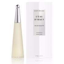 Perfume Leau D´ Issey Miyake Fem 100ml Original Lacrado