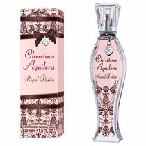Christina Aguilera Royal Desire Edp 30ml | Original Lacrado