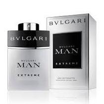 Perfume Bulgari Man Extreme 100ml Frete Grátis 100% Original