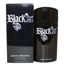 Perfume Masculino Black Xs 100ml 100% Original E Lacrado!