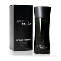 Perfume Masculino Armani Code 75ml Original