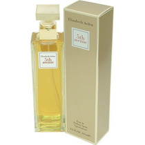 Elizabeth Arden 5th Avenue Feminino - 125ml