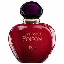 Perfume Hypnotic Poison Eau De Toilette 100 Ml