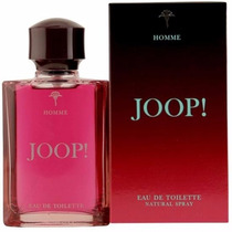 Perfume Joop Homme 200ml - Edt - Original - Com Garantia