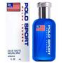 Perfume Polo Sport 125ml Ralph Lauren Original Made In Usa !