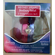 Fantasy Twist Edp 100 Ml Feminino - Original Lacrado