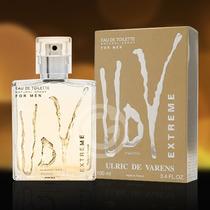 Perfume Masculino Udv Extreme 100ml - Edt - Ulric De Varens