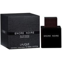 Lalique Encre Noir Pour Homme Eau De Toilette 100 Ml Spray