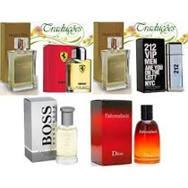 Perfumes Importados Masculino 100ml Hinode