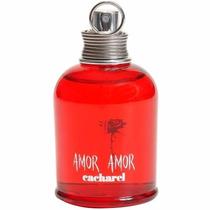 Amor Amor Cacharel 100ml Original - Pronta Entrega