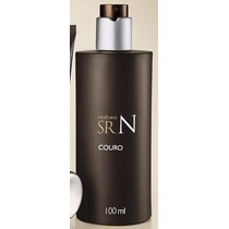 Desodorante Colônia Sr N Couro - 100ml Natura