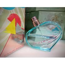 Perfume Feminino Zara With Love Summer Edition 60ml
