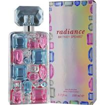 Perfume Radiance Britney Spears Feminino Edp 100ml Original