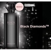 Perfume Black Diamonds Mary Kay_ Eau De Parfum