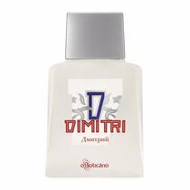 O Boticário Dimitri Perfume Masculino 100ml Pronta Entrega