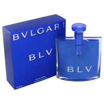 Perfume Blv Bvlgari Feminino Original - Lacrado - 75ml