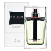 Perfume Importado Masculino Dior Homme Sport 100ml Original.