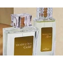 Perfume Hinode Traduções Gold 05 - Chanel 5