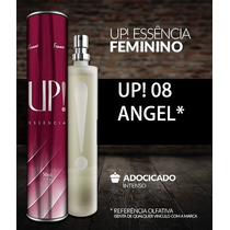 Perfume Import. Original Up!08 - Angel Fem. 50ml+brinde!!