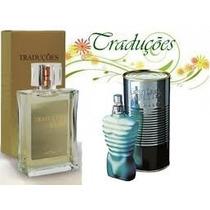 Perfume Hinode Traduções Gold 06 - Le Male