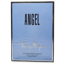 Angel De Thierry Mugler 50ml Feminino - Promoção Imperdível
