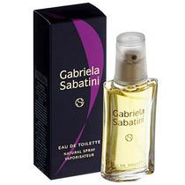 Perfume Gabriela Sabatini Eau De Toilette 30 Ml