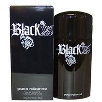 Perfume Paco Rabanne Black Xs Masculino 100ml