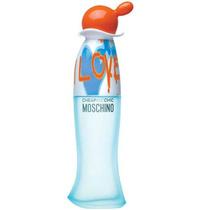 Perfume Moschino I Love Love Feminino Eau De Toilette 30ml