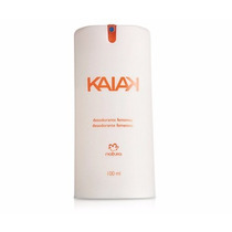 Desodorante Spray Kaiak Feminino - 100ml + Refil