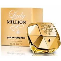 Perfume Lady Million 30ml Edp 100% Original