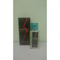Perfume Animale *réplica* Com Excelente Fixação!!!