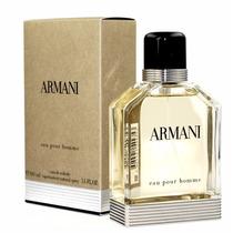 Perfume Masculino Armani Pour Homme Edt 100ml Tester