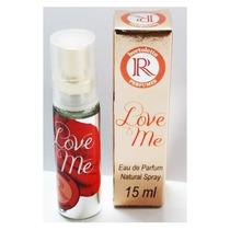 Bortoletto Love Me - Eau De Parfum 15ml - (amor, Amor)