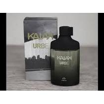 Kaiak Urbe 100ml Promoção Natura
