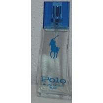 Perfume Polo Blue 50ml - Original E Lacrado - Fotos Reais