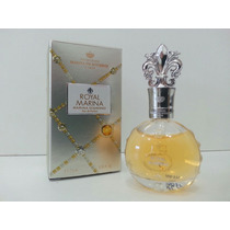 Royal Marina Diamond Eau De Parfum 100ml