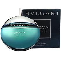 Perfume Bvlgari Aqva Pour Homme 100ml Edt