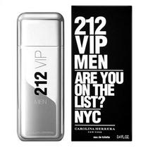 Perfume 212 Vip Men Masculino Decant Amostra 5ml Original