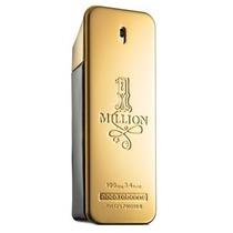 One Million Perfume Masculino Eau De Toilette 200ml Original