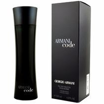 Perfume Armani Code 125ml Giorgio Armani Original Importado